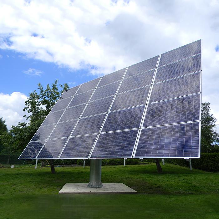 traceur photovoltaïque Nivelles